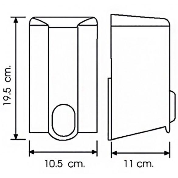 Vialli S4 1000 ml
