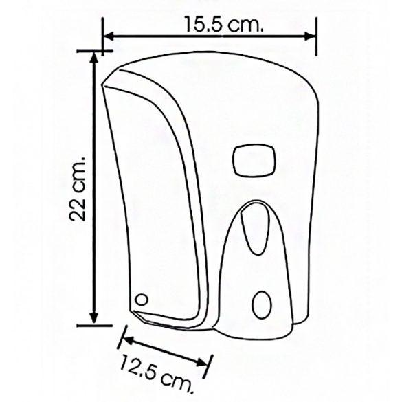 Vialli S6 1000 ml