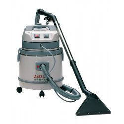 LAVA tisztító gép