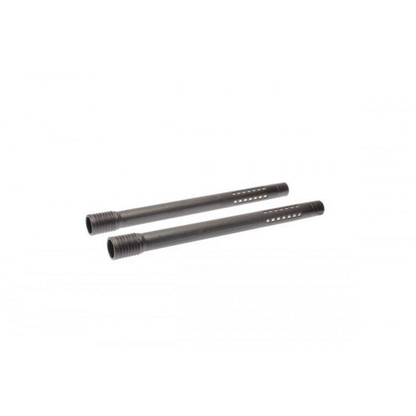 PLAY STEEL 429M2 ST ipari porszívó