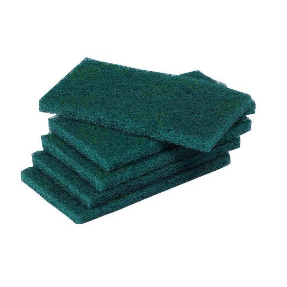 Súroló pad zöld 25 cm 8712