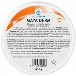 Maya Derm 400 g - Glicerines kéztisztító paszta