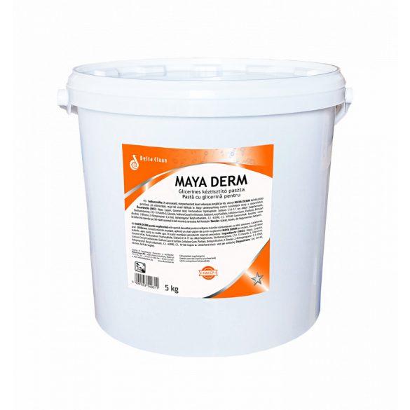 Maya Derm 5 kg - Glicerines kéztisztító paszta