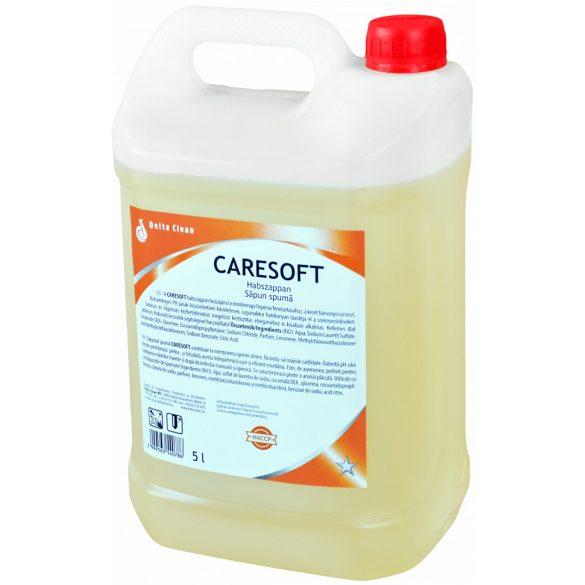 Caresoft 5L - Habszappan
