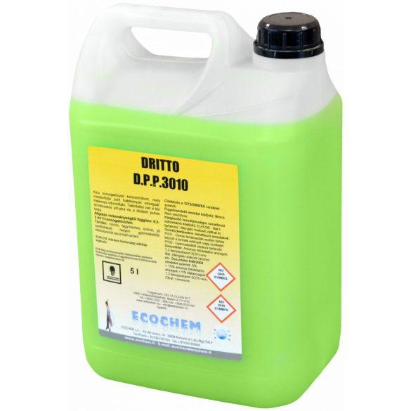 Dritto 5L - Kézi mosogatószer koncentrátum