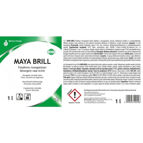Maya Brill 1L