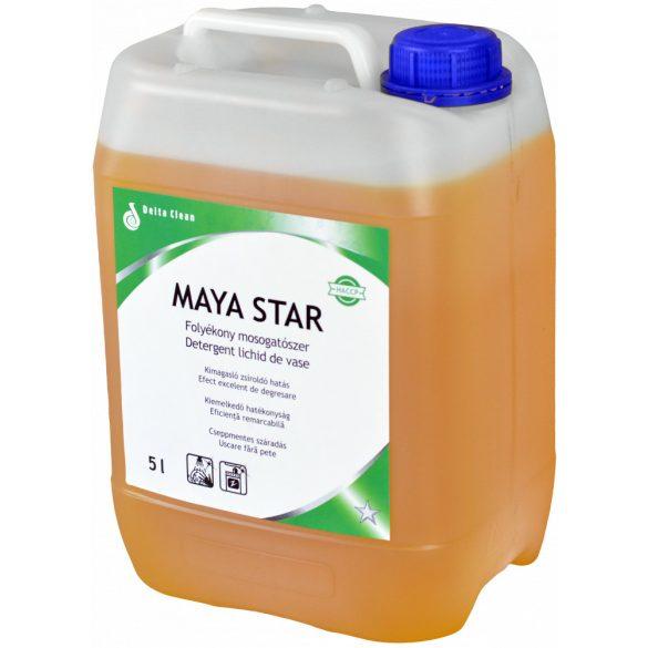 Maya Star 5L - Folyékony kézi mosogatószer