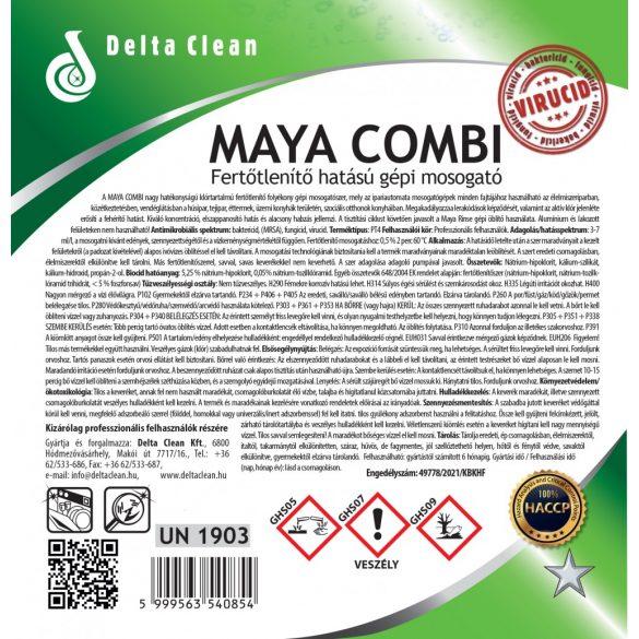 Maya Combi 10L