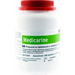 Medicarine - Fertőtlenítő klórtabletta