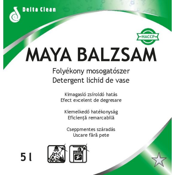 Maya Balzsam 5L