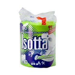 Kéztörlő Isotta 2 r. 500 lap