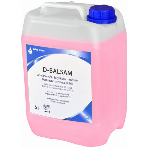 D-Balsam 5L