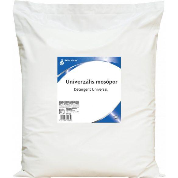 Univerzális mosópor 25 kg