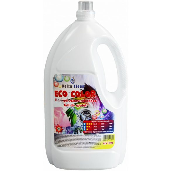 Eco Color 4,5L