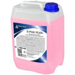 D-Pink Pearl 5l - Mikrokapszulás textilöblítő