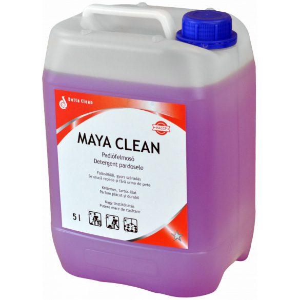 Maya Clean 5L - Alkoholos padló és felülettisztítószer