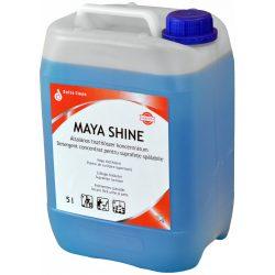 Maya Shine 5L - Általános padló és felülettisztítószer
