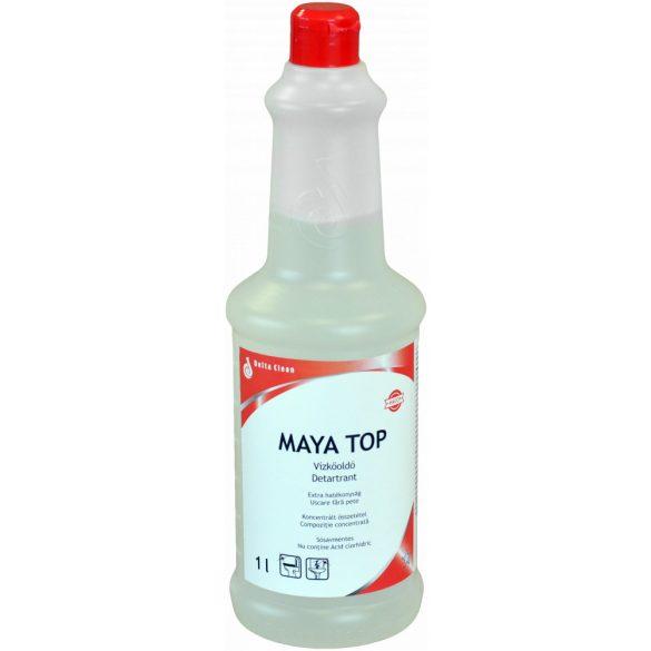 Maya Top 1L - Foszforsavas vízkőoldó