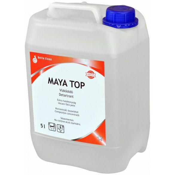 Maya Top 5L - Foszforsavas vízkőoldó