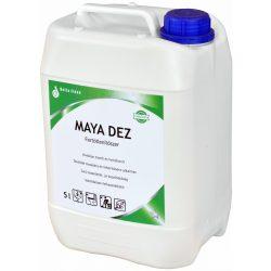 Maya Dez 5L - Fertőtlenítő hatású klórtartalmú tisztítószer