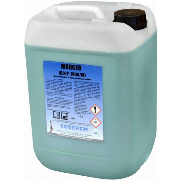 Marcer 10L - Illatos tisztítószer márványhoz és kerámiapadlóhoz