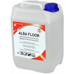 Alba Floor 5 kg - Ipari zsírtalanító koncentrátum
