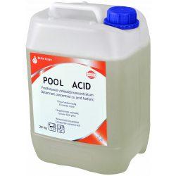 Pool Acid 20 kg