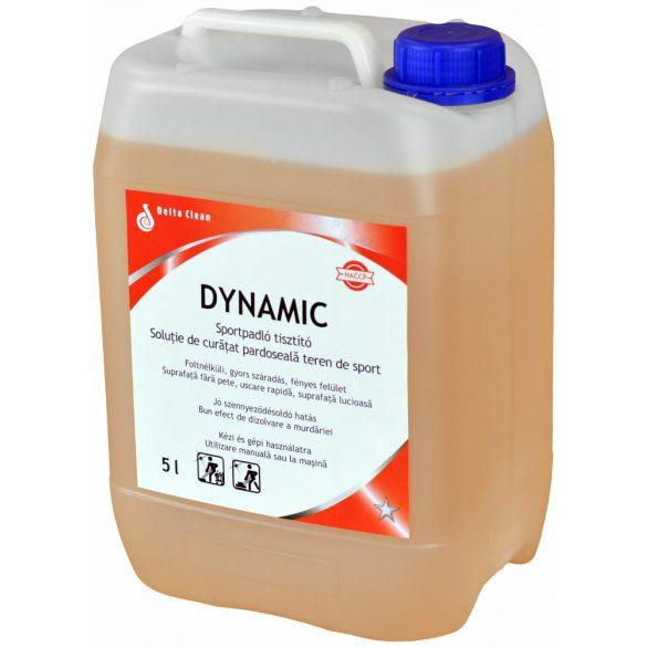 Dynamic 5L - Sportpadló tisztító