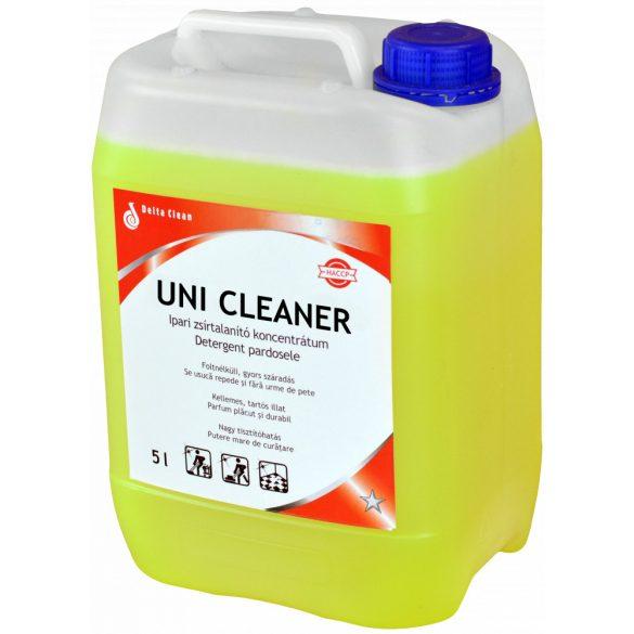 Uni Cleaner 5L - Ipari tisztítószer koncentrátum