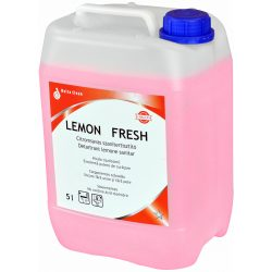 Lemon Fresh 5L - Citromsavas szanitertisztító